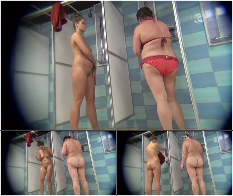 Shower bathroom 7212