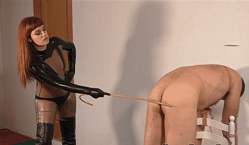 Miss Zoe - Cold Caning - Complete Film [FullHD 1080P]