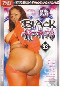 Black Street Hookers #93