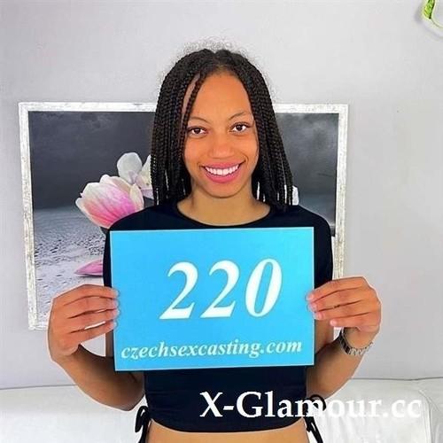 Dhalia Janeiro, Mr XY - I Will Help You Get A Job [FullHD/1920p]