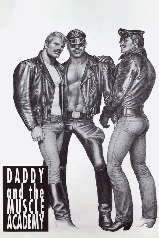 Daddy and the Muscle Academy (1991)