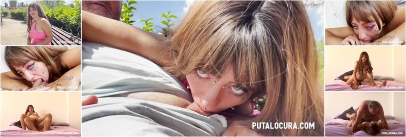 Deedee - LA PILLO MEANDO - I CATCH HER PISSING (HD)