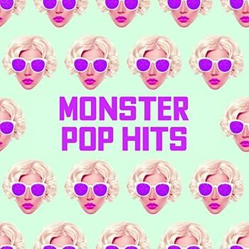 Monster Pop Hits (2021) Full Albüm İndir
