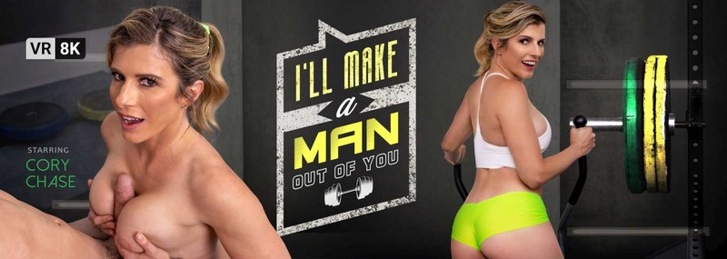 I 039 Ll Make A Man Out Of You Cory Chase Oculus 4k