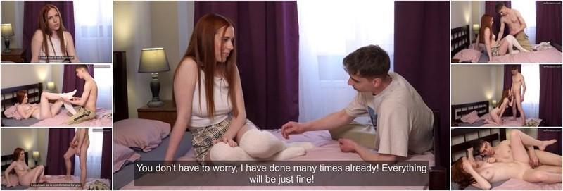 Daria Kuka, Jessie Way - Losing Of Virginity (FullHD)