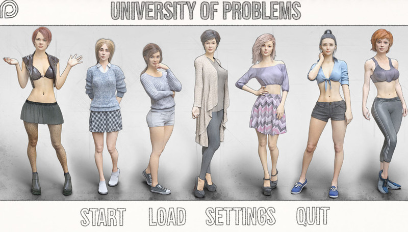 University Of Problems ( Version 0.6.0 Extended )