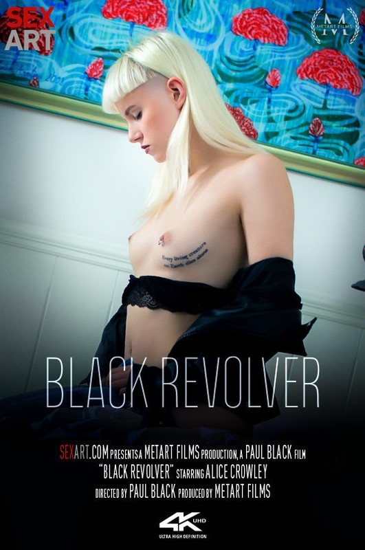 Alice Crowley - Black Revolver (2021-09-15)