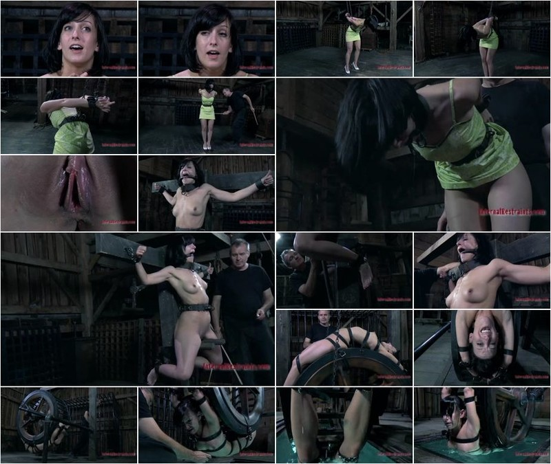 Elise Graves - Fear of Need Part One Elise Graves (720p)