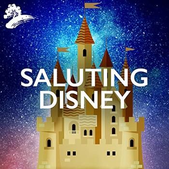 Saluting Disney (2021) Full Albüm İndir