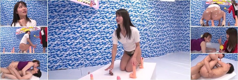 JAV Girl - A Mom Guesses Her Son's Dick When Inserted From Behind! (HD)