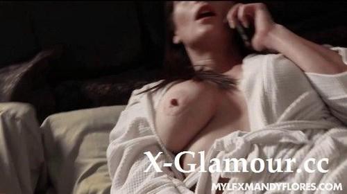 "Mandy Flores in ""Dont Cum In Stepmommy"" [HD]"