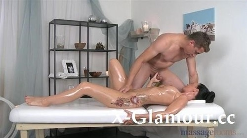 Steve, Alicia - Massage Rooms [FullHD/1080p]