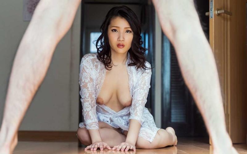 Hiromi - Lingerie-clad Begs For Cock - Watch XXX Online [FullHD 1080P]