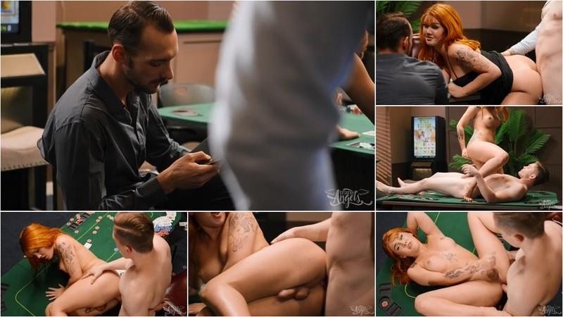 Daisy Taylor, Jay Tee - Cuckold Casino [FullHD 1080p]