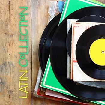 Latin Collection Reggaeton & Latin House (2021) Full Albüm İndir