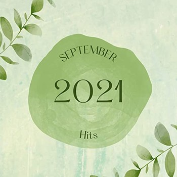 September 2021 Hits (2021) Full Albüm İndir