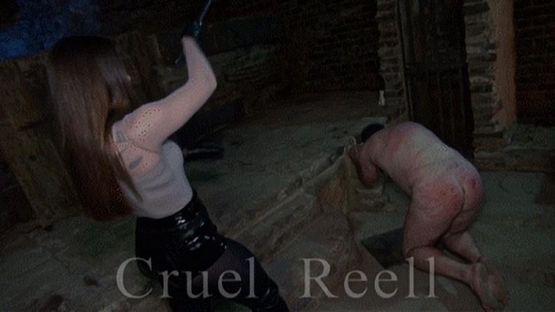 CRUEL REELL - VIS ABSOLUTA - Watch XXX Online [FullHD 1080P]