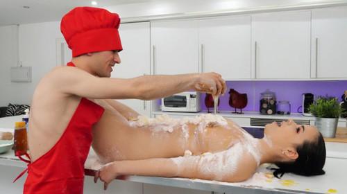 Sofia Lee - Cocking With Chef Jordi
