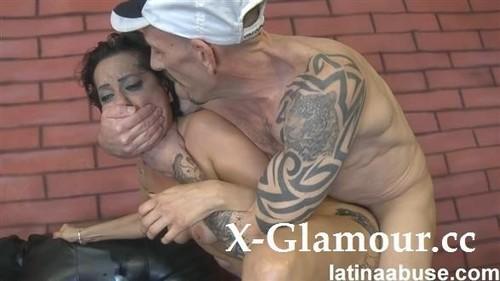 Dasani Lezian - Latina Abuse (FullHD)