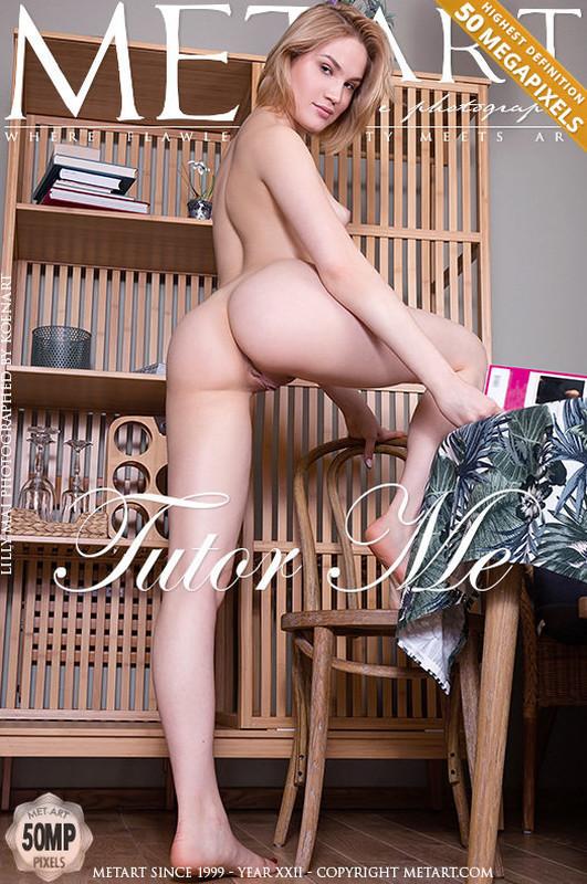 Lilly Mai - Tutor Me (2021-09-22)