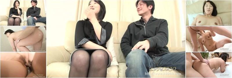 Yoshino Sasahara - 39 years old (HD)