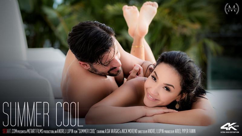 Metartvip - Asia Vargas, Nick Moreno