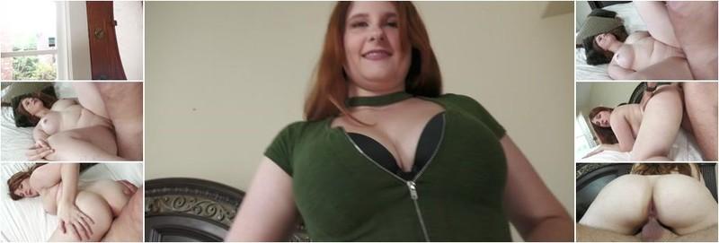 Bess Breast - Busty Redhead Twerks Her Way To Orgasm (FullHD)