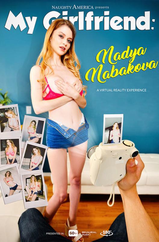 Nadya Nabakova Gearvr