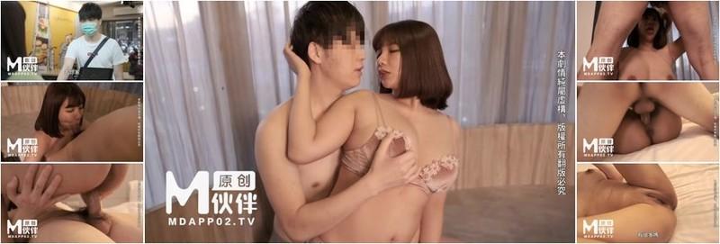 Wu Mengmeng - Erotic Breakfast Shop (HD)