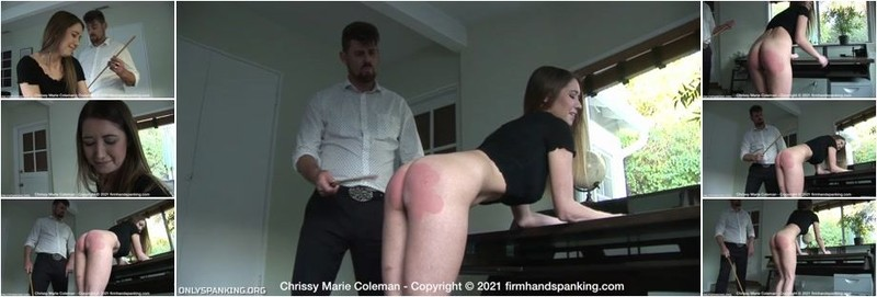 Chrissy Marie - Country Girl - L (HD)