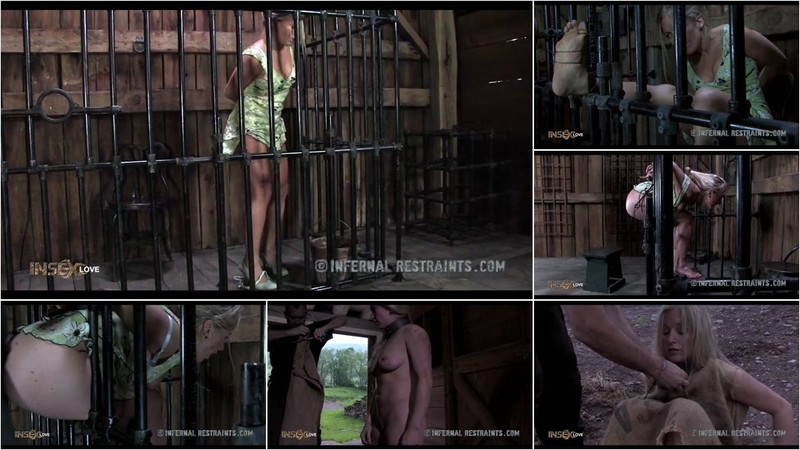Dia Zerva - Caught To Be Used Part 1 [HD 720p]