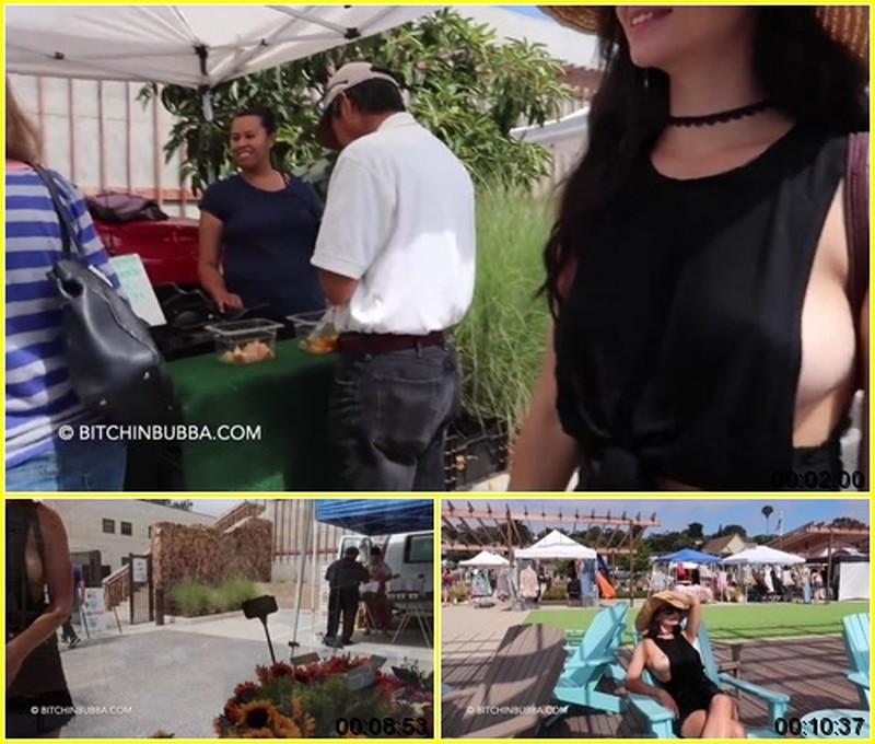 Shayna - Farmer's Market