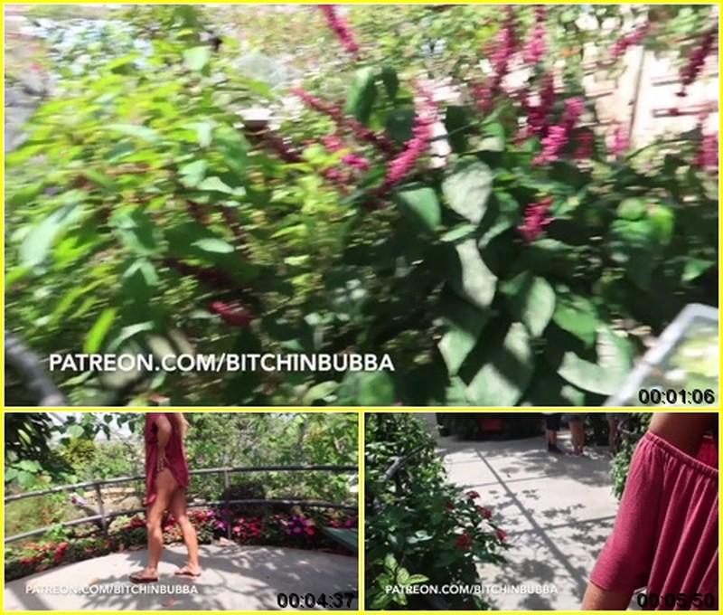 Solo - Butterfly Gardens
