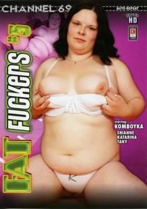 Fat Fuckers #5