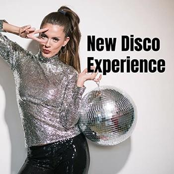 New Disco Experience (2021) Full Albüm İndir