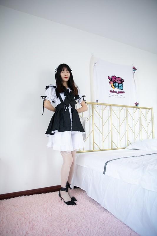 物恋传媒 NO.799 猫耳-与梦书[168P+1V/6.49GB] 物恋传媒-第1张