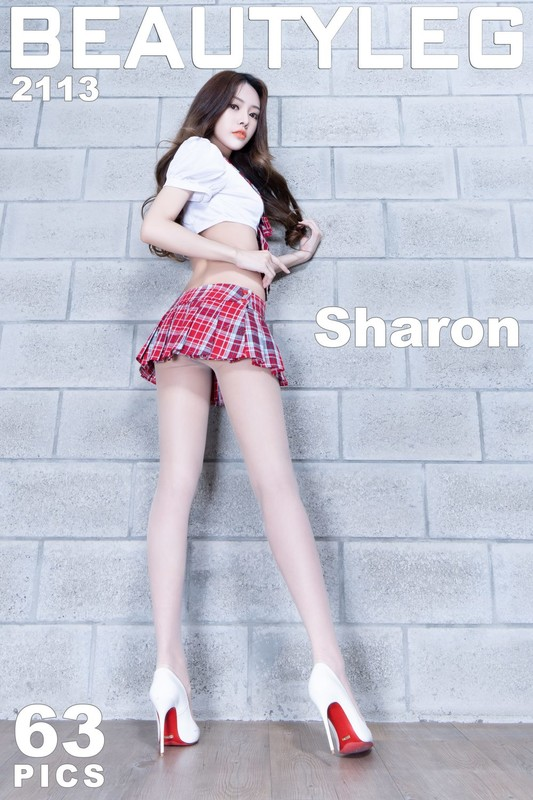 [Beautyleg]2021.09.28 No.2113 Sharon BeautyLeg美腿写真-第1张