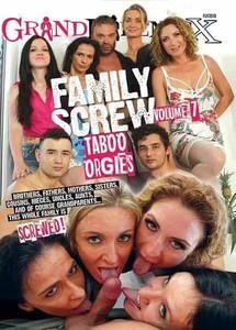 Family Screw Volume 7
