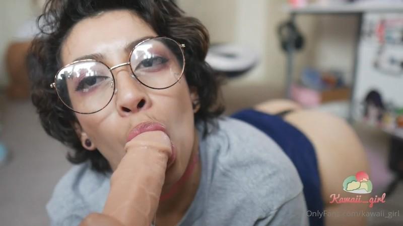 Kawaii girl - Study Session [HD 720P]