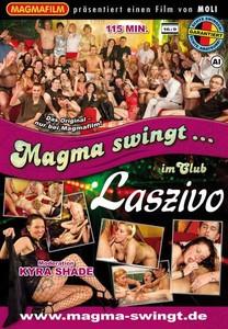 Magma swingt… im Club Laszivo