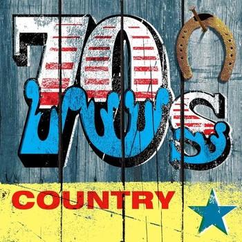 70s Country (2021) Full Albüm İndir