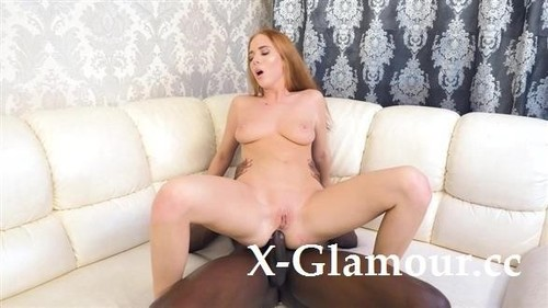 Jessie Way - My First Bbc, Jessie Way, 0 Pussy, Atm, Balls Deep Anal, Gapes, Cum In Mouth And Swallow Rps007 (SD)