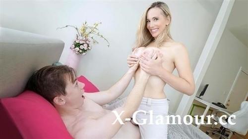 Lily James - Nanas Beauty Cream (HD)