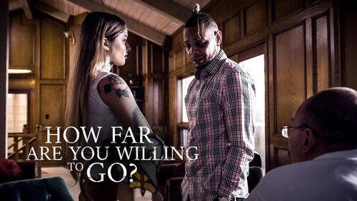 PureTaboo – Vanessa Vega How Far Are You Willing To Go [FullHD 1080p]