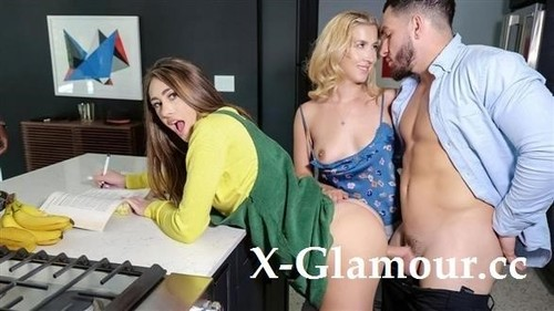 """Lilith Moaningstar, Mackenzie Mace in """"Passing Home Inspection"""" [HD]"""
