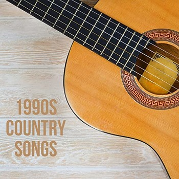 1990s Country Songs (2021) Full Albüm İndir