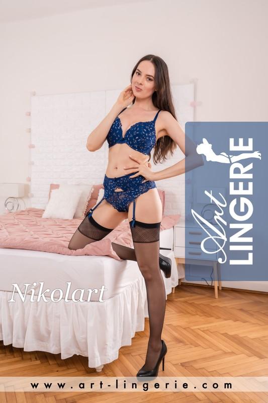 Nikolart - 10017 - 15 October 2021 (2021-10-15)