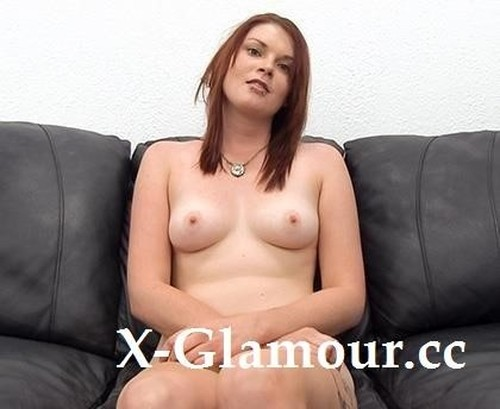 """Laura in """"Backroom Casting Couch"""" [HD]"""