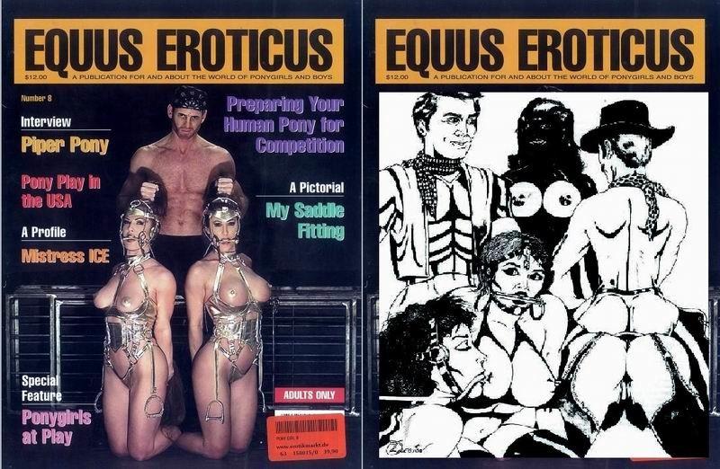 Equus Eroticus 8 (2000) PDF