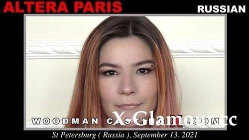 Altera Paris - Casting (FullHD)